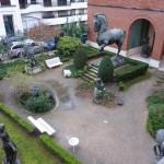 Дом-музей Бурделя