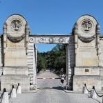 Кладбище Бельви́ль