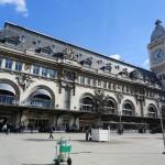 Лионнский вокзал