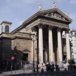 Церковь Девы Марии Лоретанской
