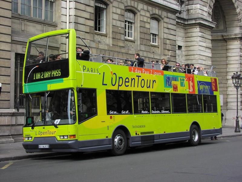 L'OPEN TOUR