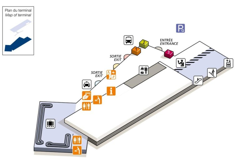 Терминал 2G