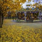 Погода в Париже осенью5