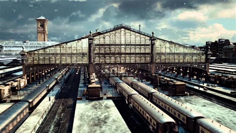 Gare Montparnasse2