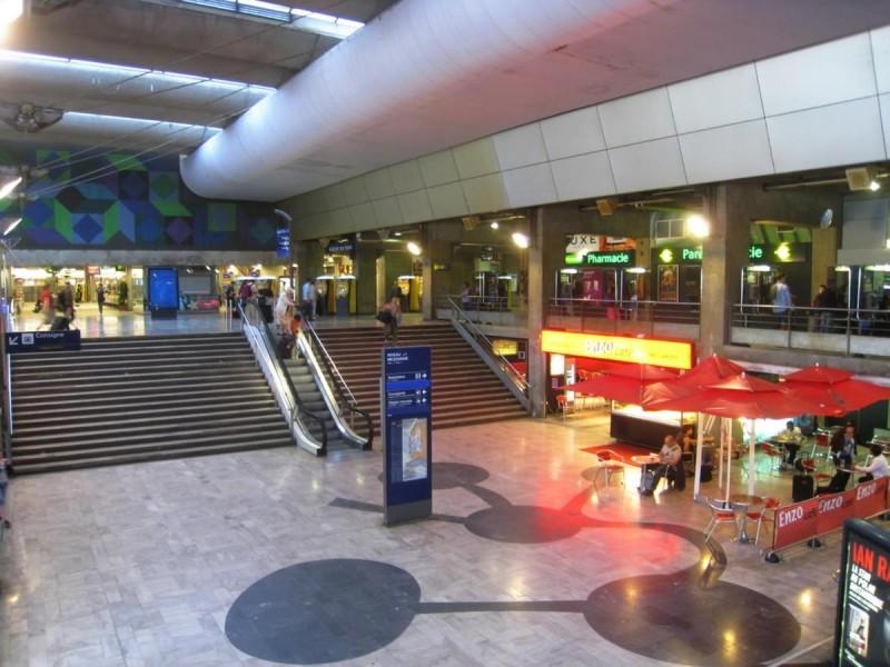 Gare Montparnasse4