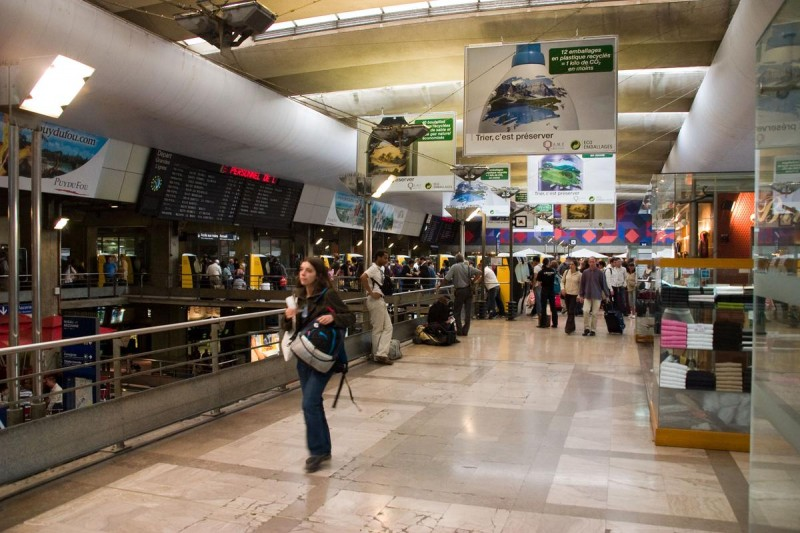 Gare Montparnasse7