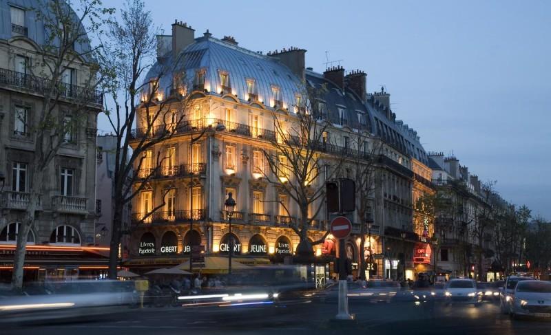 Бульвар Сен-Жермен3