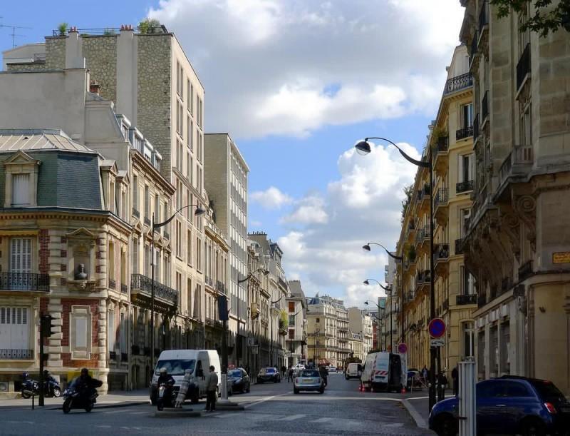 Бульвар де Курсель2