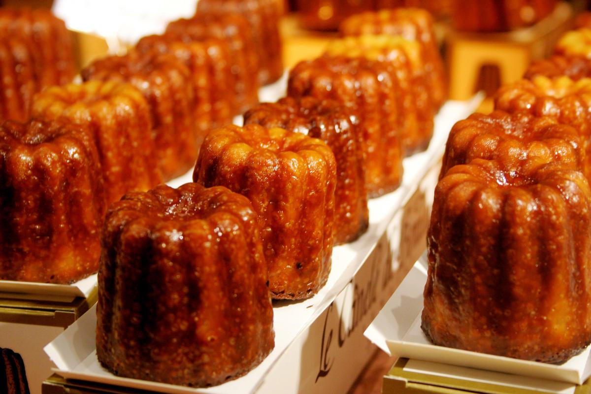 рецепты пирожных кондитерских королей парижа