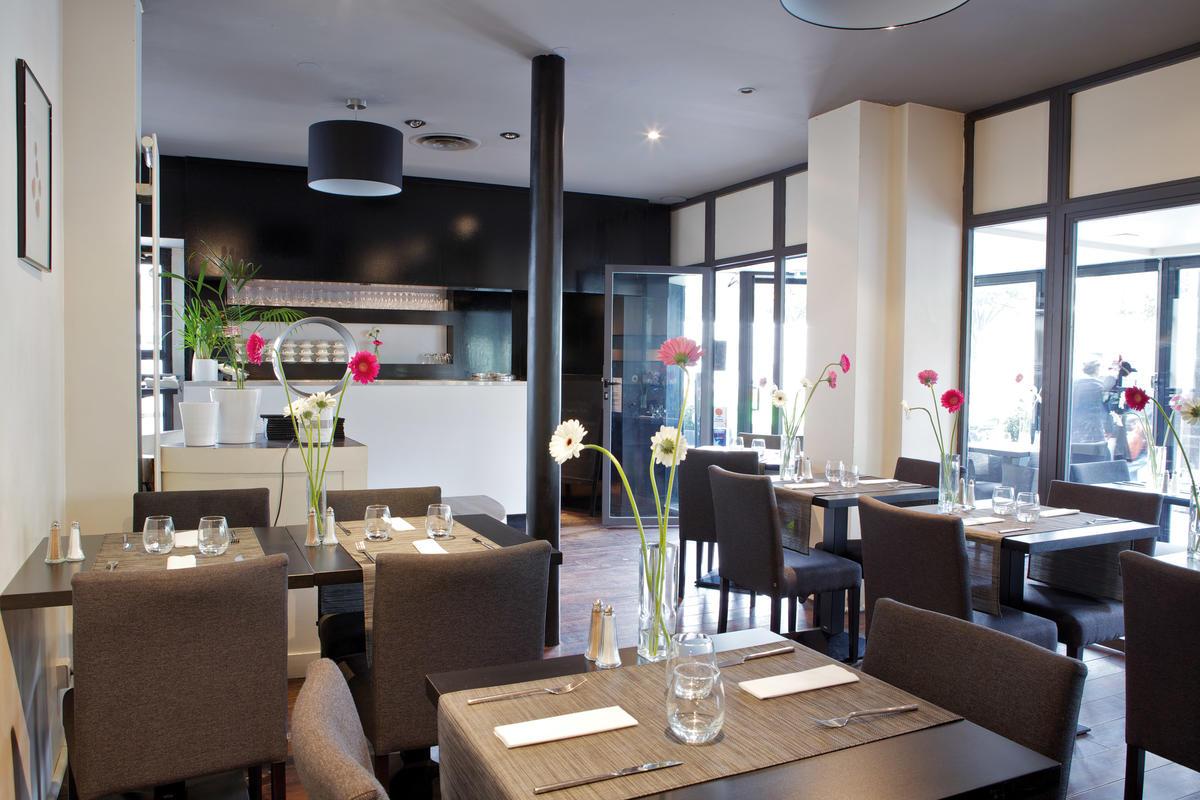 gourmet vegetarian restaurant - HD1200×800