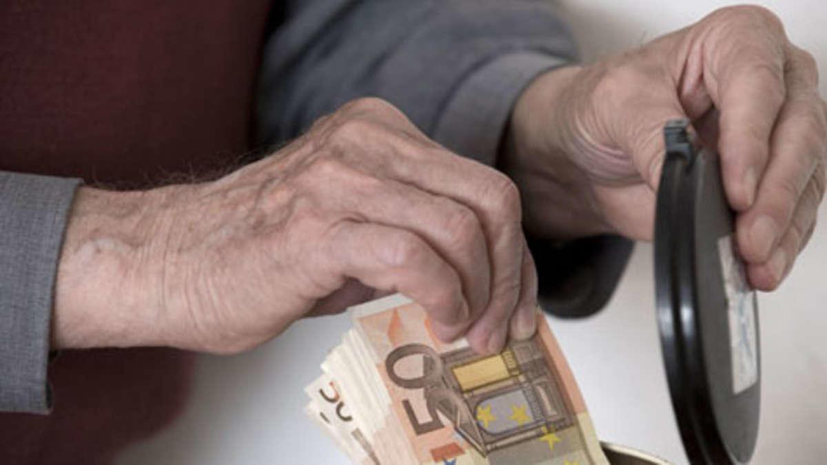 Законы о возрасте на пенсию