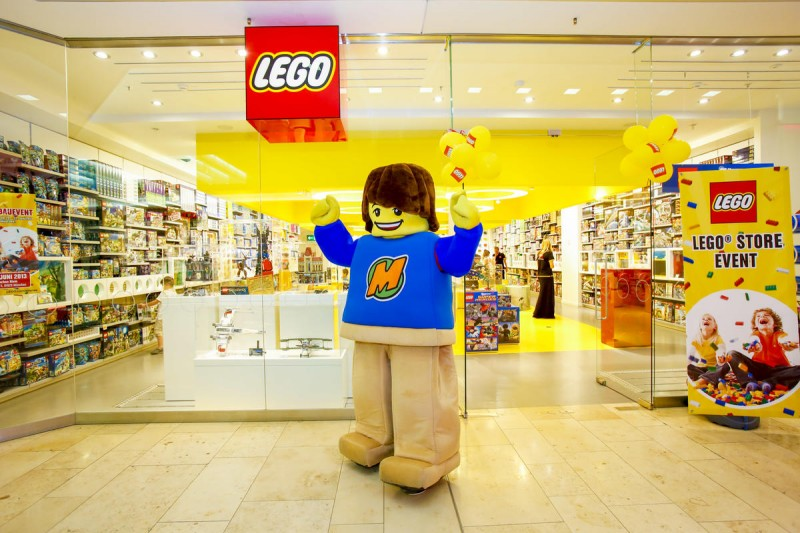 Lego® Store