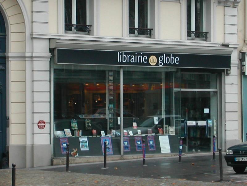 Librarie du Globe