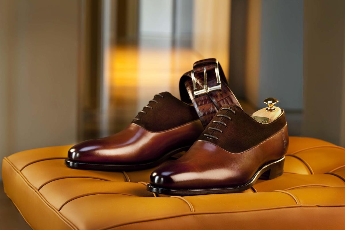 a3b76241a Несмотря на то, что бренд не считается премиумным, мужские туфли и мокасины  от Loding любят не только за границей, но и сами французы.
