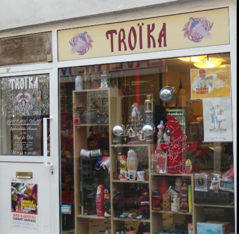 Troïka