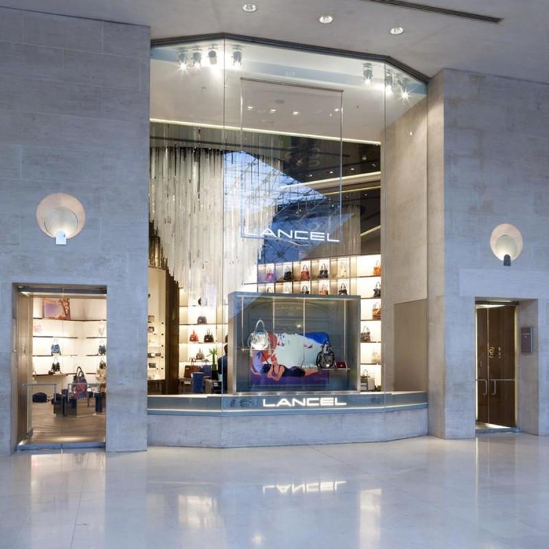 Торговый центр Carrousel du Louvre7