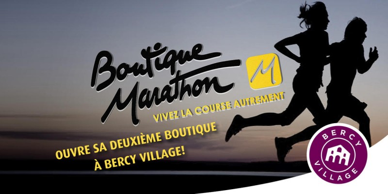Boutique Marathon