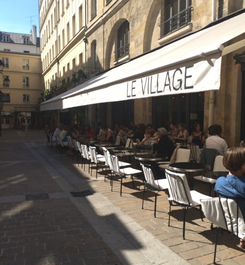 Le-Village