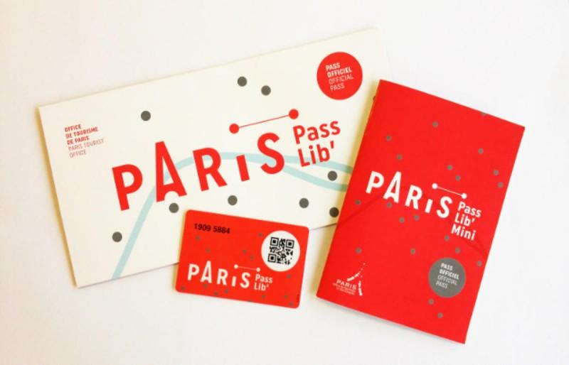 Paris PassLib'2