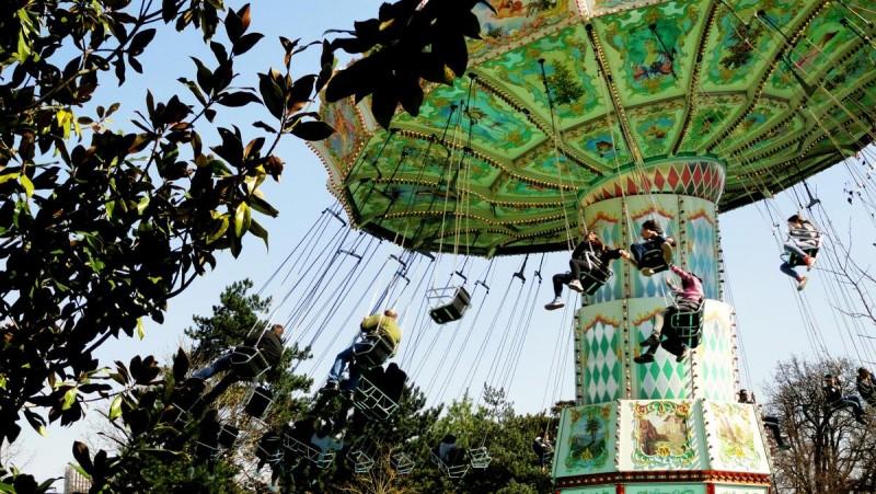 Сад Аклиматасьон11