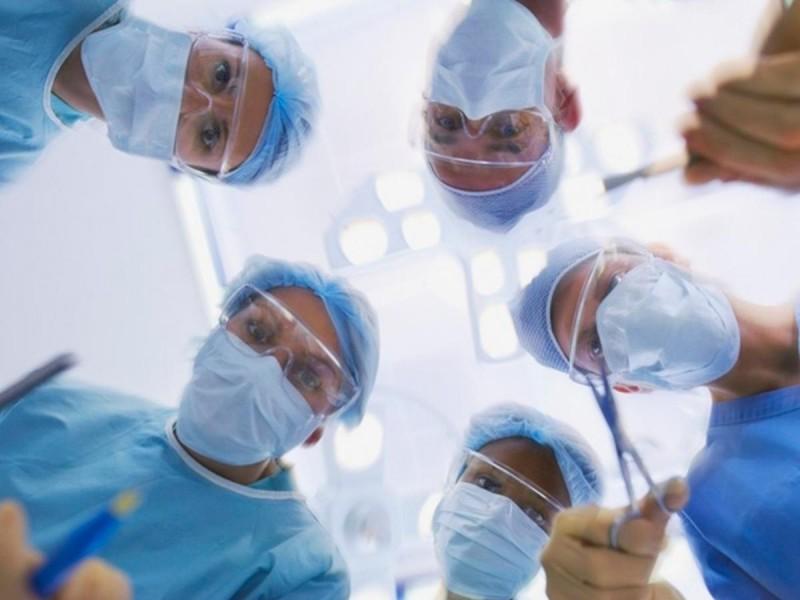 больницы в париже