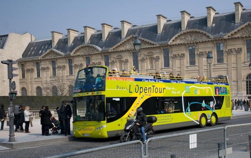 два дня в париже2