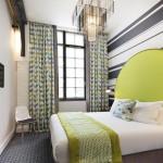 Hôtel Fabric3