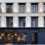 Hôtel Fabric4