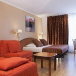 Hotel Home Moderne3
