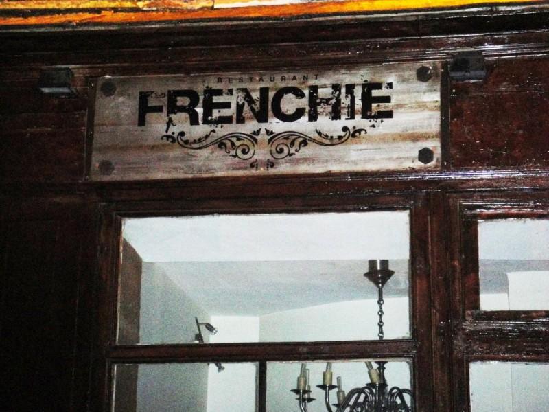 Винная Френчи - Frenchie