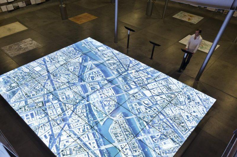 Музей градостраительства - Павильон Арсенала