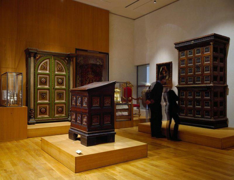 Музей искусства и истории иудаизма (Париж)4