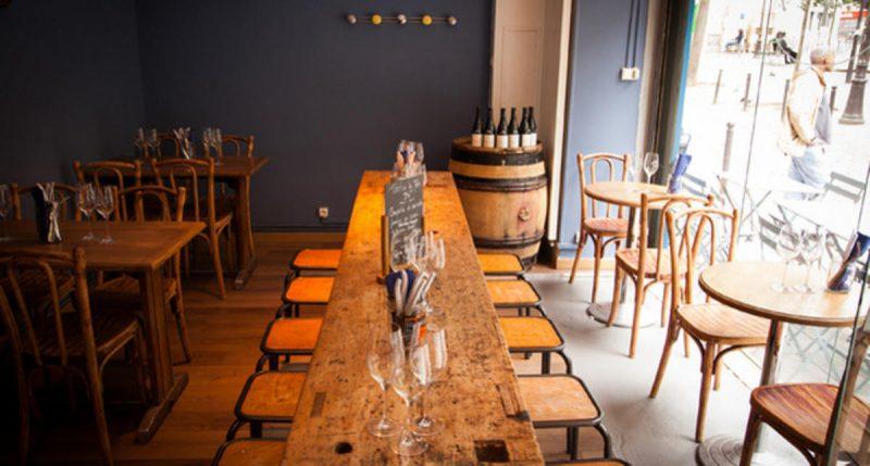 Винная Comestibles & Marchand de Vins2