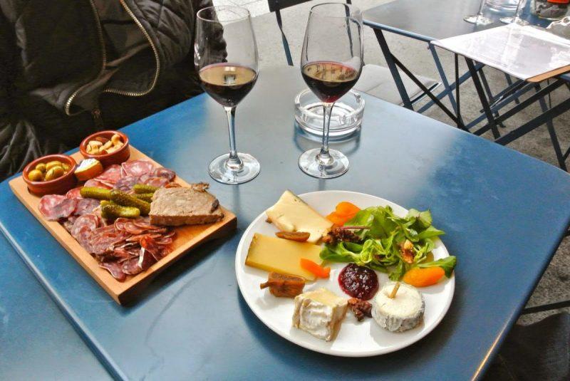 Винная Comestibles & Marchand de Vins3