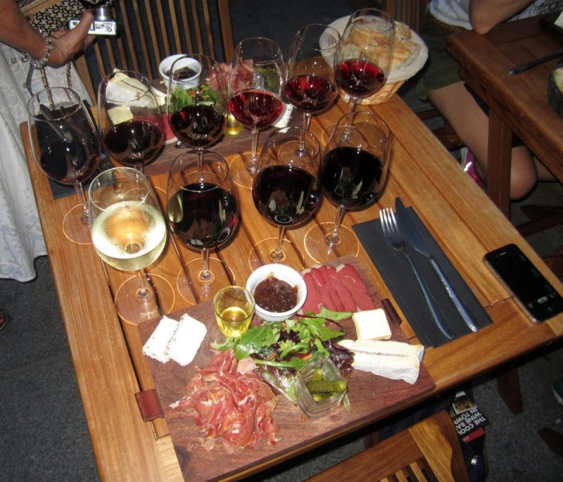 Винный бар O Chateau4