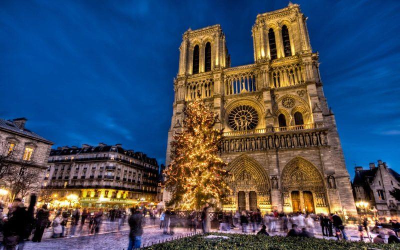 В Париж на три дня