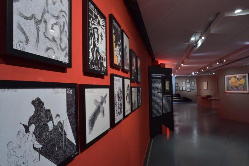 Музей освобождения Парижа5