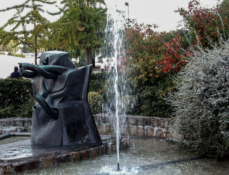 Музей скульптур под открытым небом5