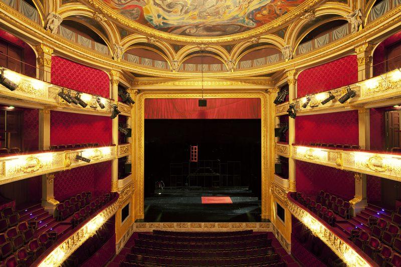 Театр Одеон2