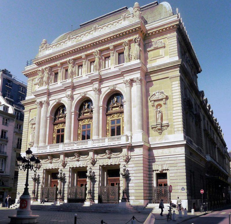 Opéra-Comique2