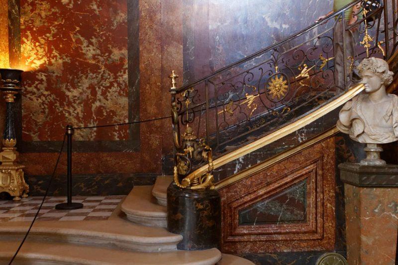 Матиньонский дворец14