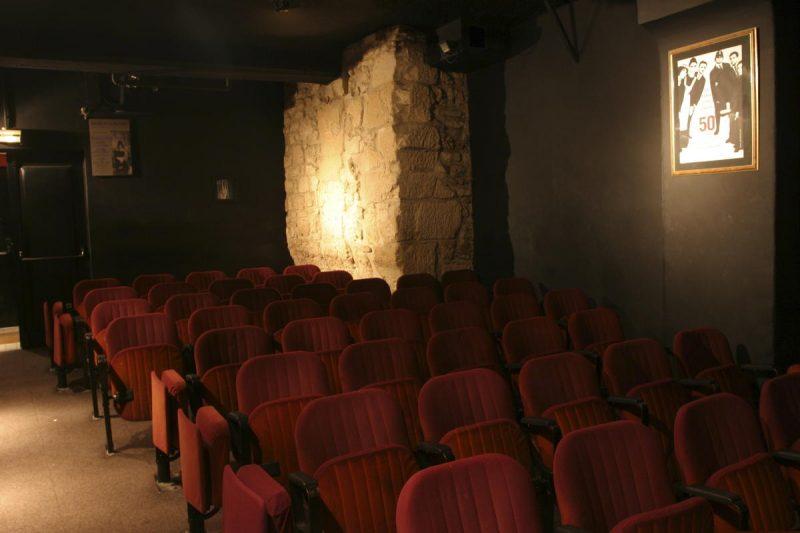 Театр Юшет