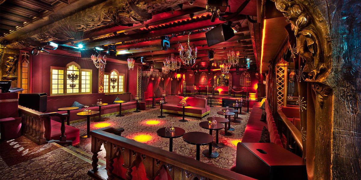 Цвет пола в ночном клубе кинологические клубы в москве ркф