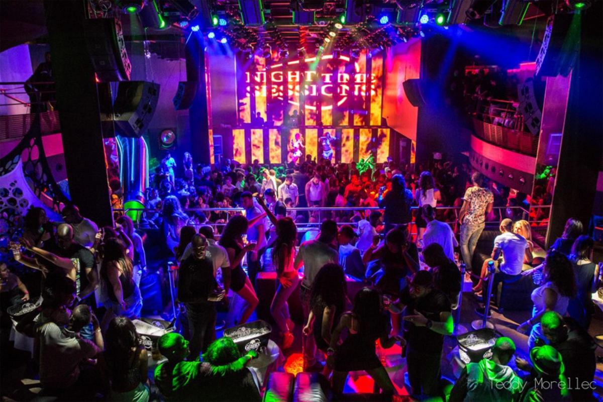 Москва клуб mix танцевальный клуб импульс москва