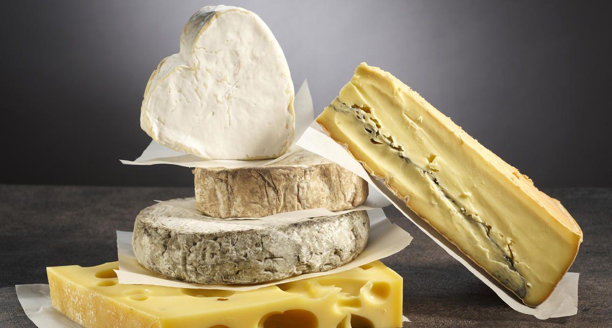 Овечий сыр сорта