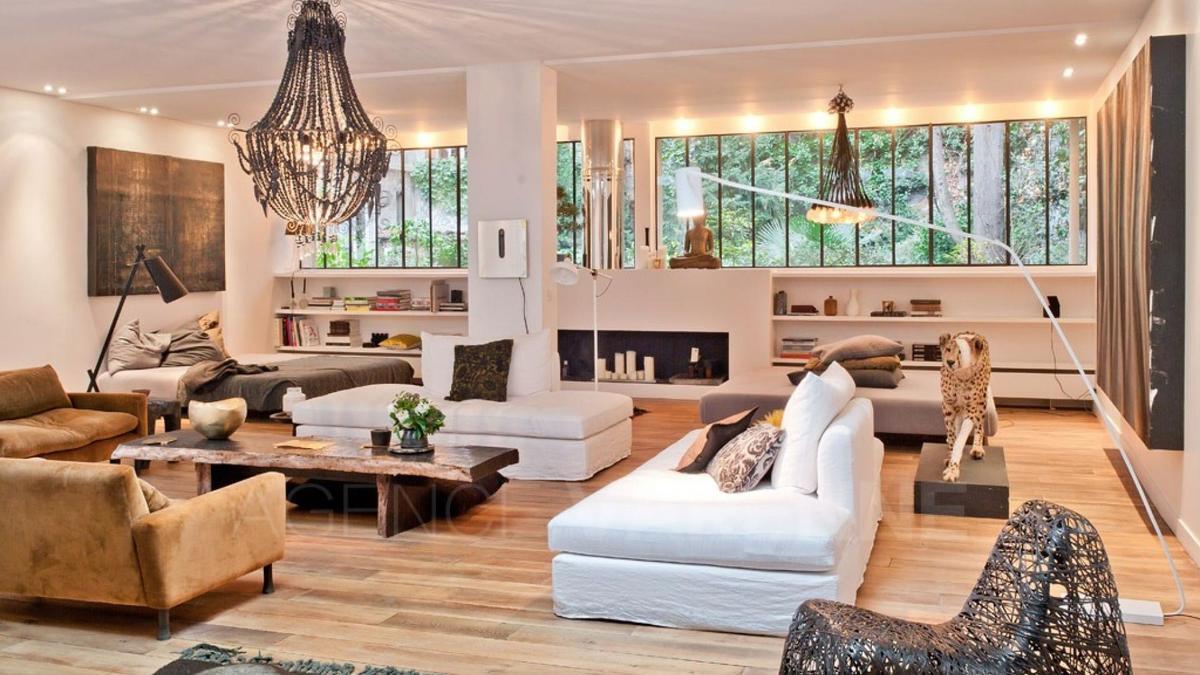 Париж квартира купить недвижимость фиджи цены